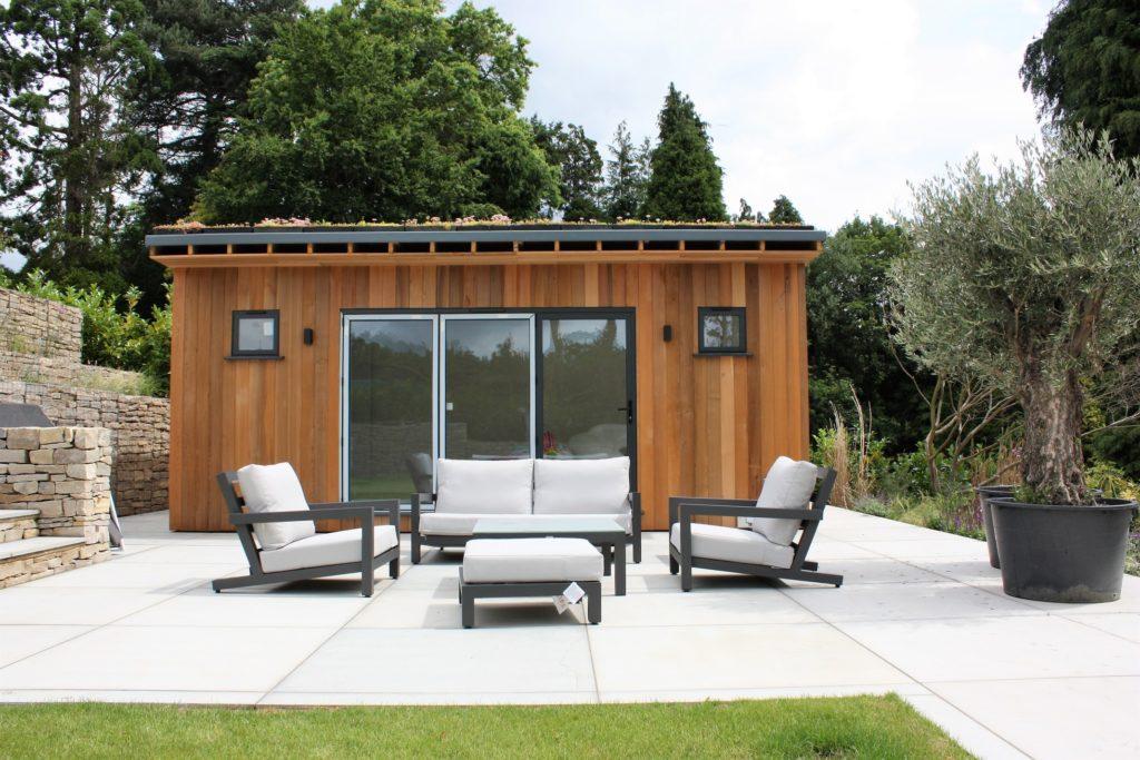 garden landscapes and maintenance services
