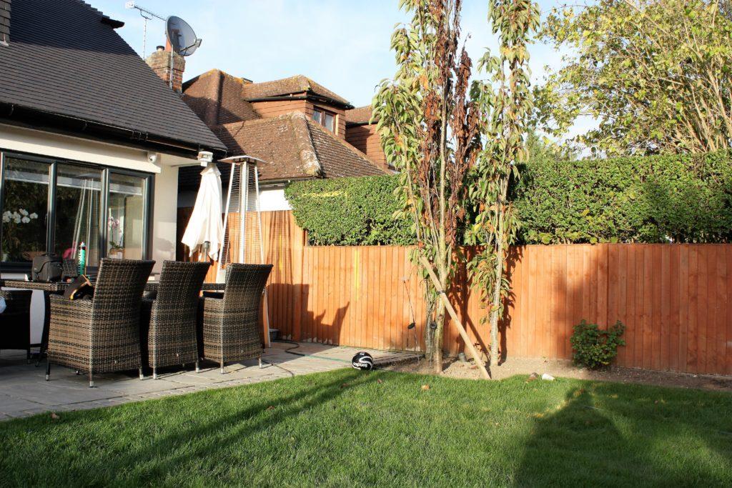 garden maintenance and landscape services